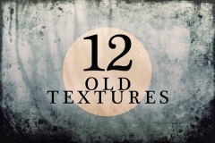 Old Textures by Carlyartdaily