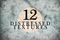 Distressed Textures by Carlyartdaily