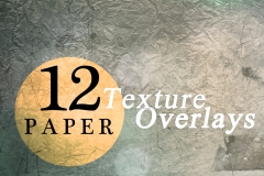 Paper Textures by Carlyartdaily
